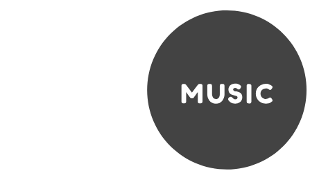 Pizzi Music | logo